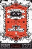 THE FIREBIRDS (UK) @ Fun House Tattoo Club - 25/05/2013