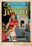 Summer Jamboree #14 - 2013