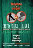 Skyline & Sugar SWING Dance School - 28/09/2013