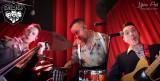 The INTELI-GENTS @ Fun House Tattoo Club - 08/02/2014