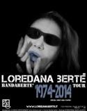LOREDANA BERTE' BANDABERTE' TOUR - Senigallia 22/03/2014