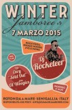 Winter Jamboree #9 - 07/03/2015