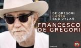 FRANCESCO DE GREGORI De Gregori canta Bob Dylan - Amore e Furto Tour 2016 - Senigallia, 09/04/2016