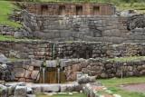 Sacsayhuman, Tambomachay, Cuzco, Peru