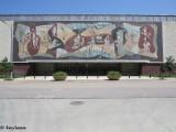 Pershing Auditorium
