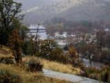 Kern River at 13,354 CFH.