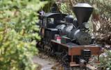 Garden Railroads