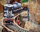 More Garden Railroads