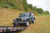 My Jeep broke :(