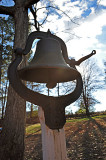 My great-grandparent's dinner bell