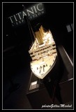 TITANIC, l'exposition in Paris