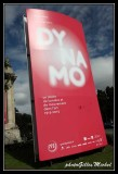 DYNAMO Exhibition in Paris