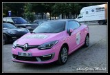 Rallye des Princesses in Paris