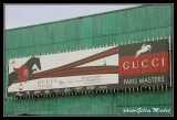 GUCCI Masters 2014 in Paris