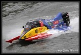 Motorboat Racing World Championship ROUEN 2015