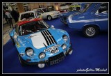 AUTOMEDON 2015 in Paris-Le Bourget