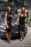 GENEVA International Motor Show 2016 (cars & girls)