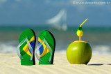 Vacation on Brazil - Férias no Nordeste do Brasil