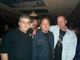Me, John Page and Mark Kendrick