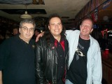 Me, John Cruz and Mark