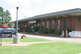 Casey Jones Museum - Jackson, TN