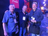 Ron Garson, Mike Eldred and Paul Green
