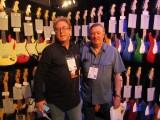 Mike Geoghegan and Ron Garson