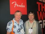 Ron Garson and Greg Fessler