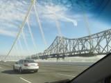 Oakland Bay Bridge - 2014