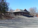 Methuen RR Station