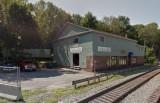 North Andover Depot