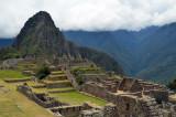 Machu Picchu (Perú)