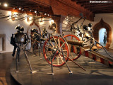 Museum at Festung Hohensalzburg (Salzburg Castle)