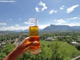 Cheers to Salzburg