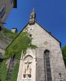 Sankt Blasiuskirche (St. Blasius Church)