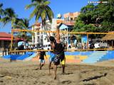 Campeonato Nacional de Voliebol de Playa - Infantil y Juvenil (2013)