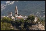 Notre-Dame du Réal*, EMBRUN, Provence