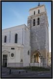 Cathédrale Saint-Jean-Baptiste*, ALÉS, Languedoc-Rousillon
