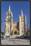 Cathedrale Notre-Dame-et Saint-Privat, MENDE, Languedoc-Rousillon