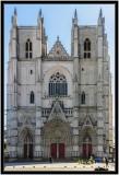 Cathédrale St-Pierre-et-St-Paul, NANTES, Pays de la Loire