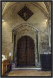 Romsey Abbey, ROMSEY, Hampshire