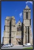Cathédrale Saint-Samson*, DOL-DE-BRETAGNE, Bretagne