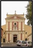 Cathédrale de l'Immaculée-Conception*, ANTIBES, Provence-Alpes, Côte dAzur