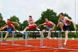 Competitie 16 Juni