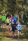 Trail run trainingsgroep