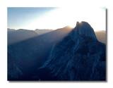 Glacier Point Sunrise