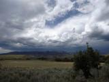 Storm Erases Blandness