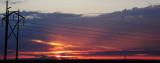 Arco Desert Sunrise