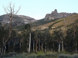 Citadel in Humboldt-Toiyabe Forest