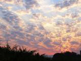 Sunrise over Bucerias